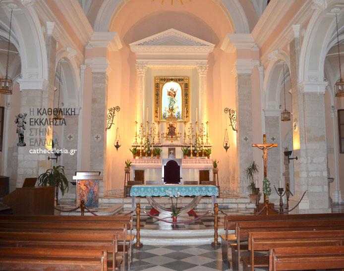 Καθολική Επισκοπή Κρήτης