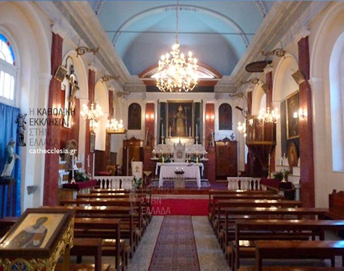 Επισκοπή Χίου